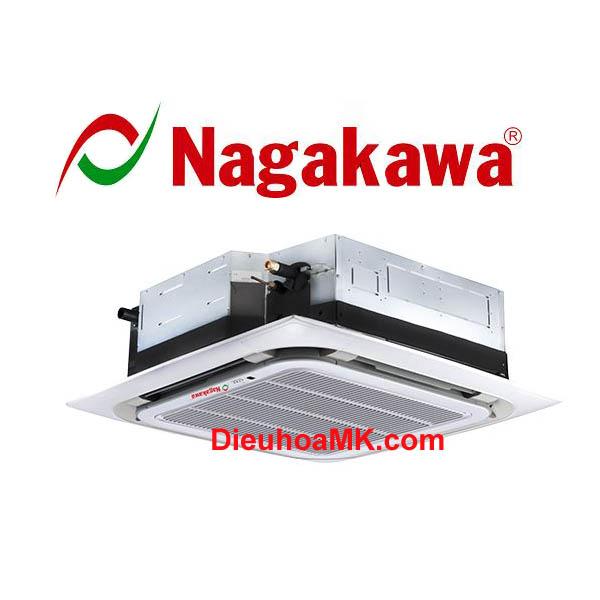 Điều hòa Nagakawa âm trần  2 chiều 18.000BTU