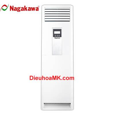 Điều hòa Tủ Đứng Nagakawa NP – C(A) 50DL