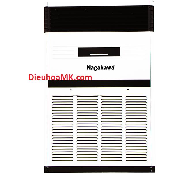 Điều hòa Tủ Đứng Nagakawa NP – C100DL
