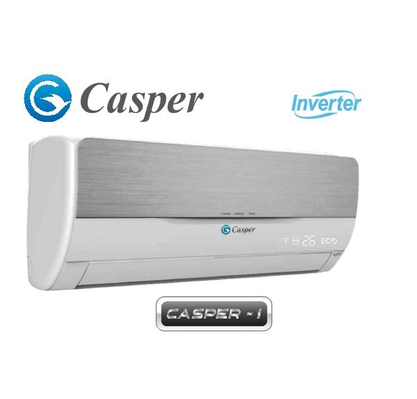 Điều hòa casper inverter IC-09TL33 9000BTU