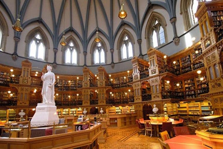 điều hòa daikin tại thư viện