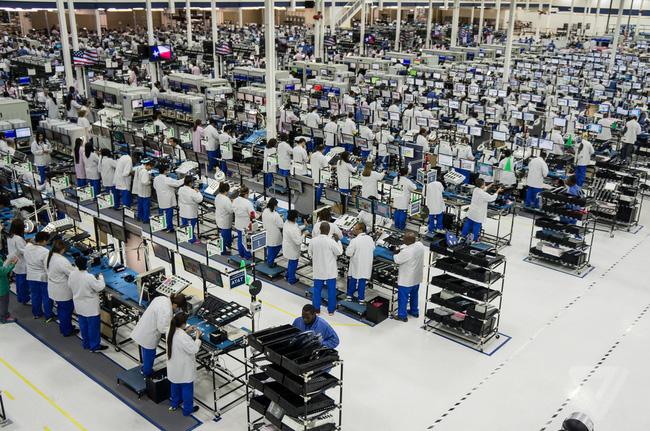 suwrd ụng điều hòa trong sản xuất