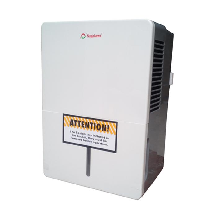Phân biệt chức năng hút ẩm của điều hòa không khí và Máy hút ẩm