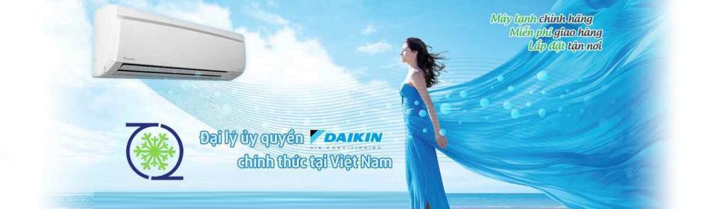 Kế hoạch tài chính và mục tiêu phát triển của Điều hòa Daikin
