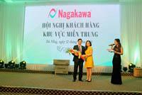 Hội nghị khách hàng Điều hòa Nagakawa khu vực Miền Trung