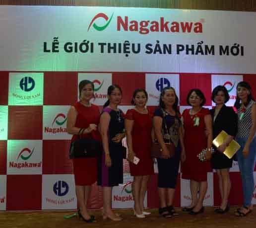 Điều hòa Nagakawa 2016 có gì nổi bật, hội nghị khách hàng Điều hòa Nagakawa 2016 Tại Hà Nội
