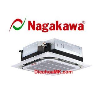Đại lý Điều hòa Nagakawa tại Hà Nội