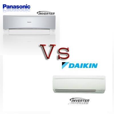 So sánh điều hòa Daikin và điều hòa Panasonic