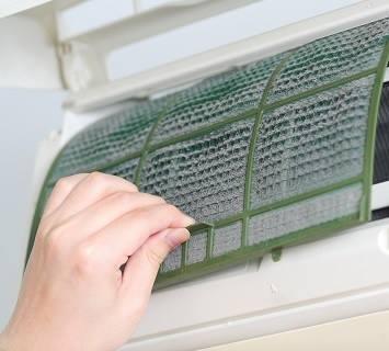 Phương pháp vệ sinh điều hòa đúng cách