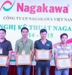 Hội nghị kỹ thuật Điều hòa Nagakawa