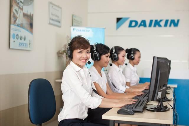 Các hoạt động về giáo dục của tập Đoàn Điều hòa Daikin đạt giải thưởng xuất sắc tại buổi lễ trao giải giáo dục nghề nghiệp được tài trợ bởi METI