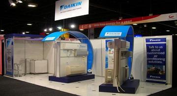 Tập đoàn Điều hòa Daikin Mở rộng kinh doanh tại khu vực Châu Á - Thái Bình Dương