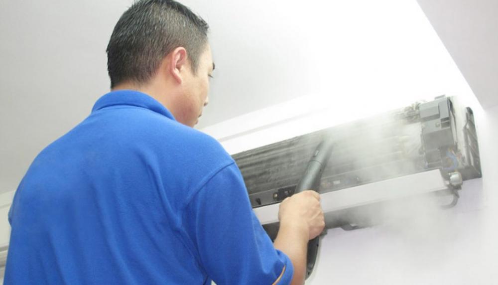 Quy trình bảo dưỡng - vệ sinh điều hòa nhiệt độ