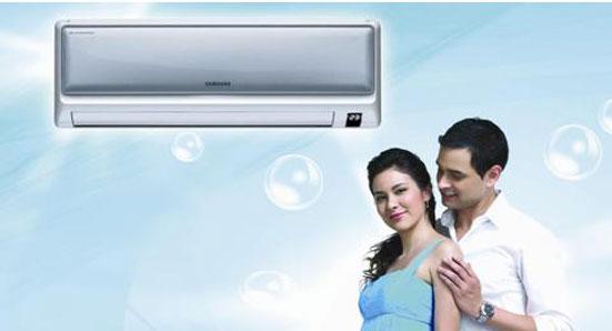 Giải pháp tiết kiệm năng lượng cho điều hòa nhiệt độ