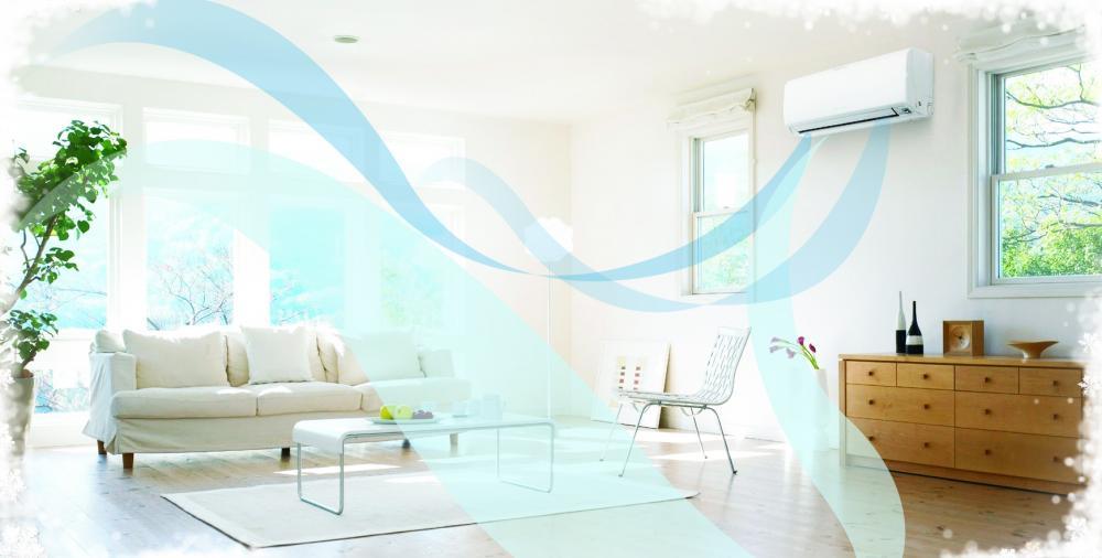 Nguyên nhân gây bẩn hệ thống điều hòa và cách làm sạch