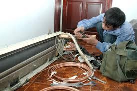 Kiểm tra các vấn đề của điều hòa trước khi gọi nhân viên kỹ thuật.