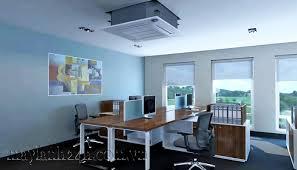 Cách vệ sinh điều hòa nhiệt độ trung tâm
